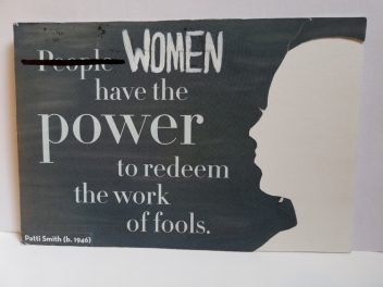 Women have the Power