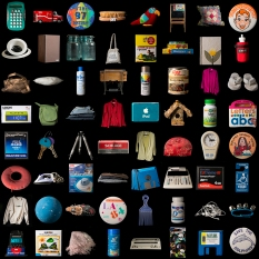 Ellen Cantor Everything I Gave Away 3 2015 40x40 ED: 1/10 https://www.ellencantorphotography.com/