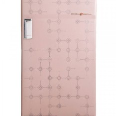 "Farnaz Shadravan Reminder 30""x 45"" Engraved refrigerator doors http://farnazshadravan.com/"